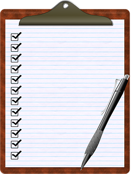 checklist-1643781__340